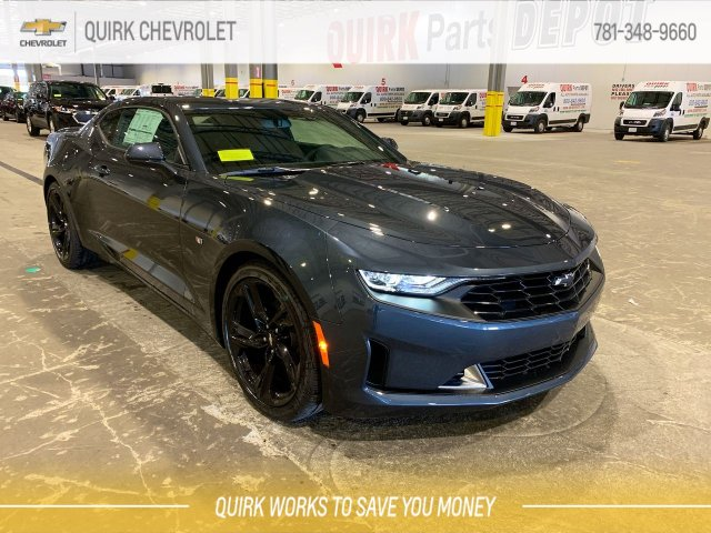 2019 Chevrolet Camaro RS Package, Automatic, LT
